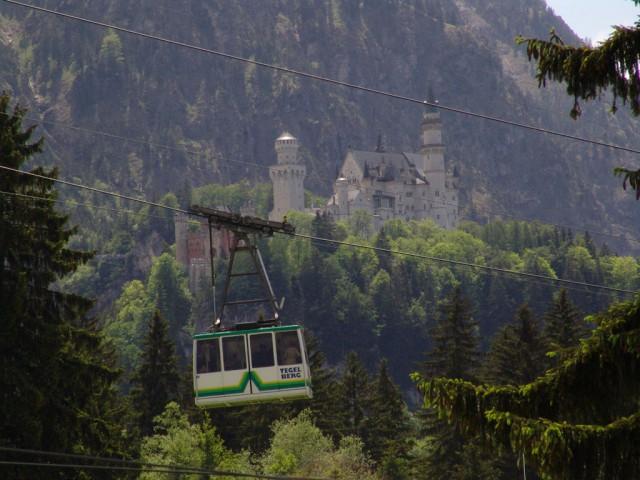 Tegelbergbahn