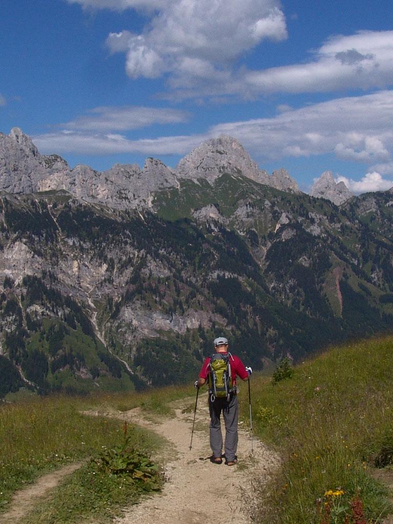 Wandern(2)